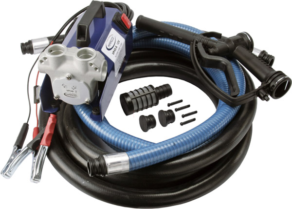 070162 - Diesel Transfer/Filter Kit