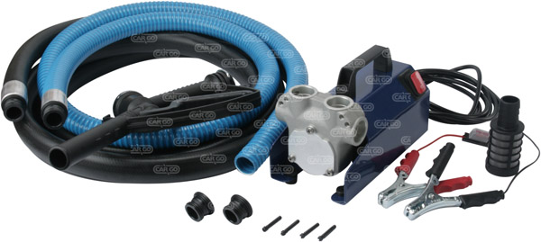 070175 - Diesel Transfer/Filter Kit