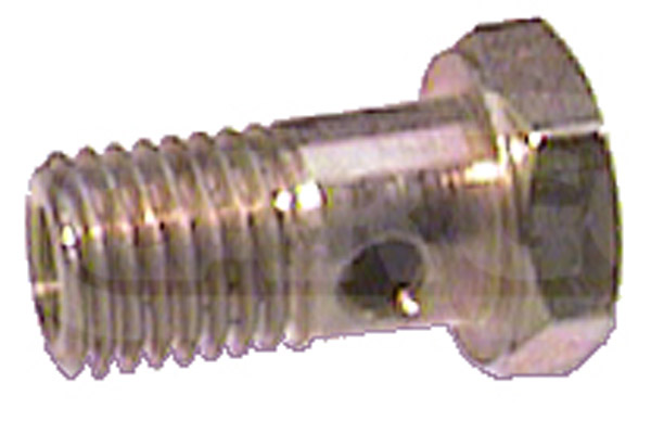 080001 - Hollow Screw