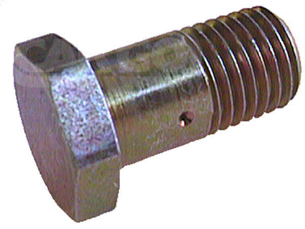 080114 - Hollow Screw