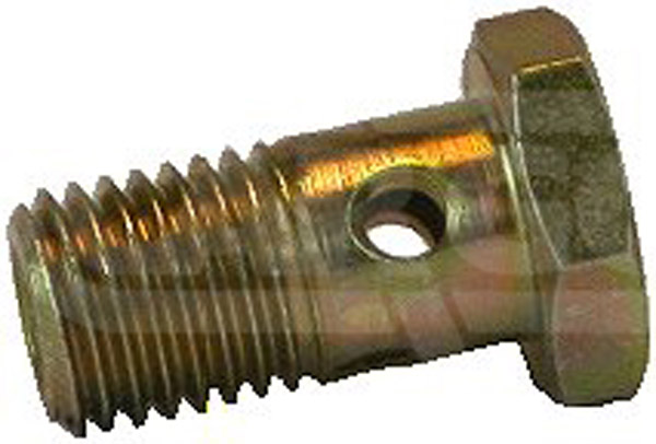 080254 - Hollow Screw