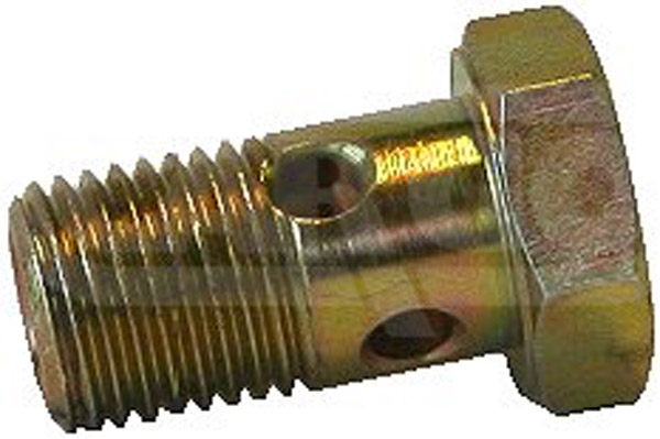 080255 - Hollow Screw