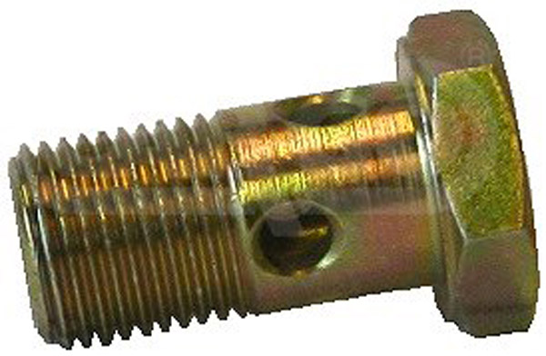 080256 - Hollow Screw