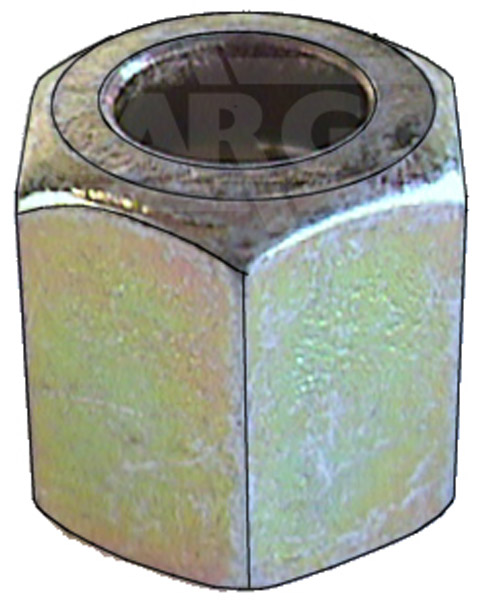 080667 - Pipe Nut