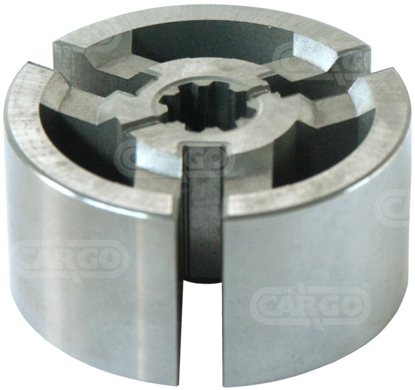 136686 - Rotor for Vacuum Pump