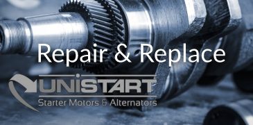 Car Parts - New, Reconiditioned or Repaired