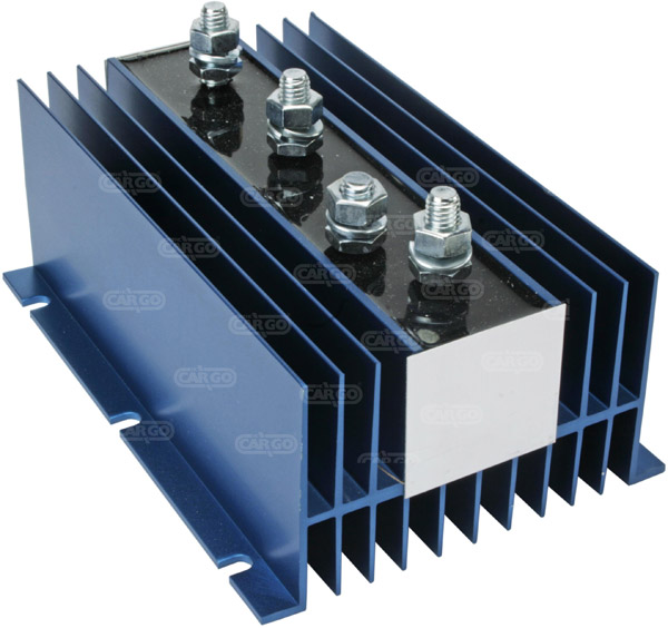 160399 - Battery Isolator