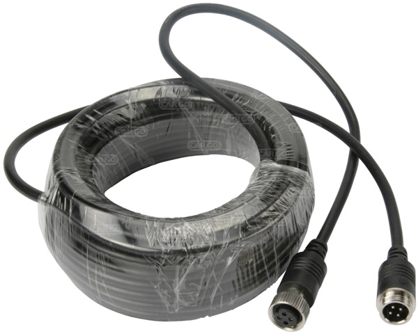 160889 - CCTV Extension Cable