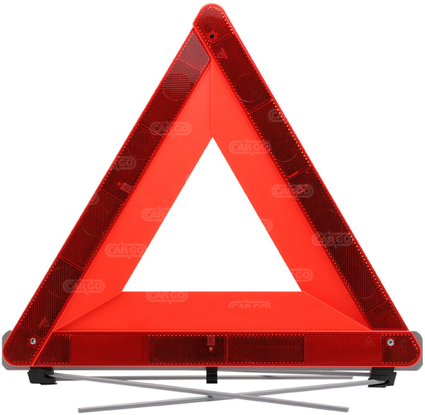 170171 - Warning Triangle