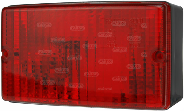 170688 - Rear Fog Lamp