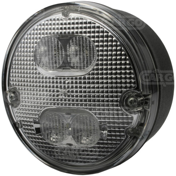 170909 - LED Fog/Reverse Lamp