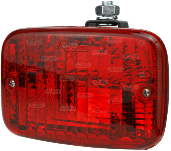 170930 - Rear Fog Lamp
