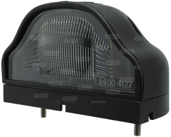 171345 - Numberplate Lamp