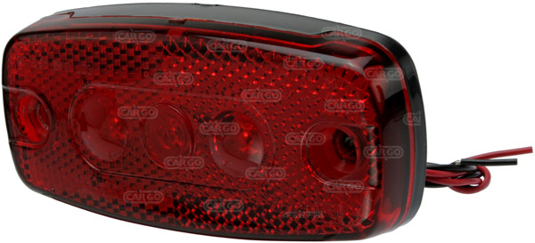 171637 - LED Tail Lamp