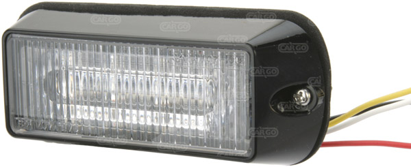 171661 - LED Flash, amber