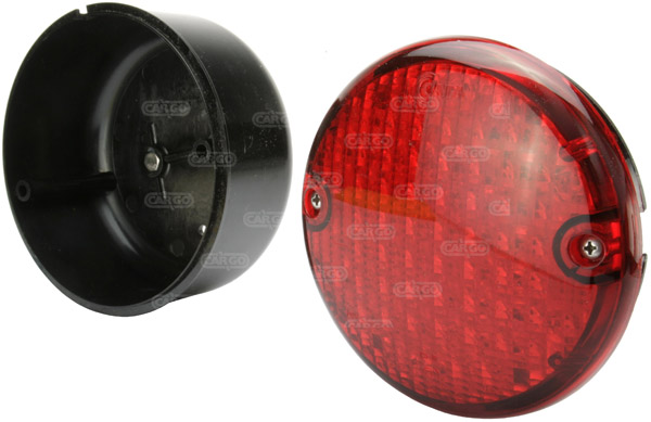 171685 - LED Rear Fog Lamp