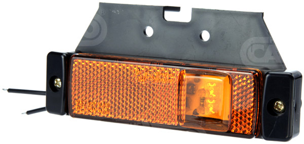 171721 - LED Side Marker Lamp