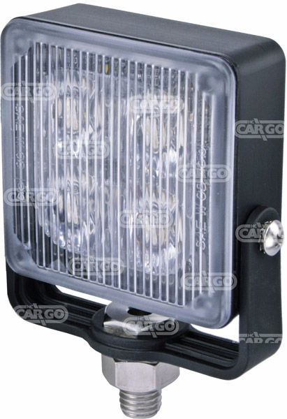 171746 - LED Flash, amber