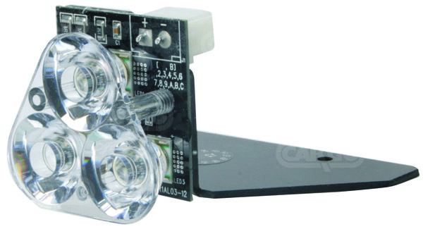 171781 - LED Alley light