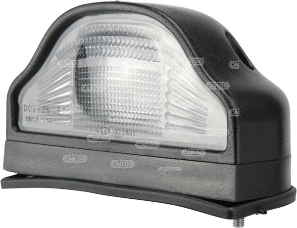171824 - LED Numberplate Lamp