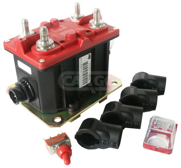 181476 - Battery Switch