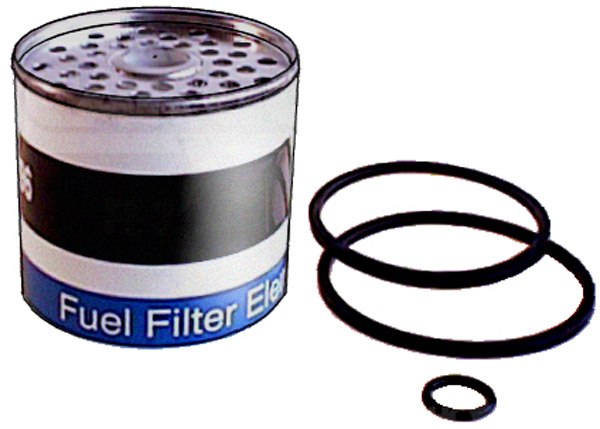 AS301 - Fuel Filter